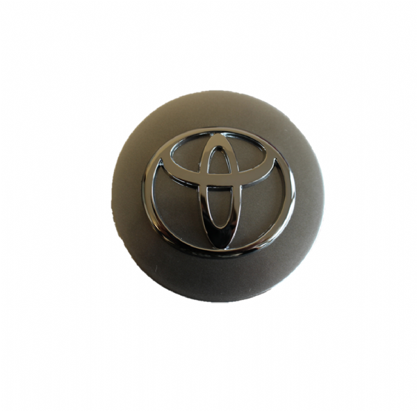 Genuine Toyota Center Wheel Cap Ornament 42603-48050, 4260348050